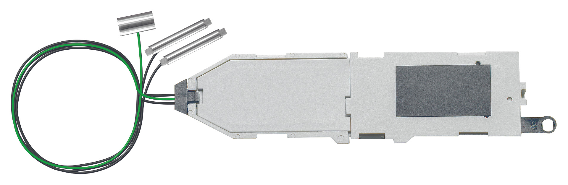 H0 Digital-Weichenantrieb