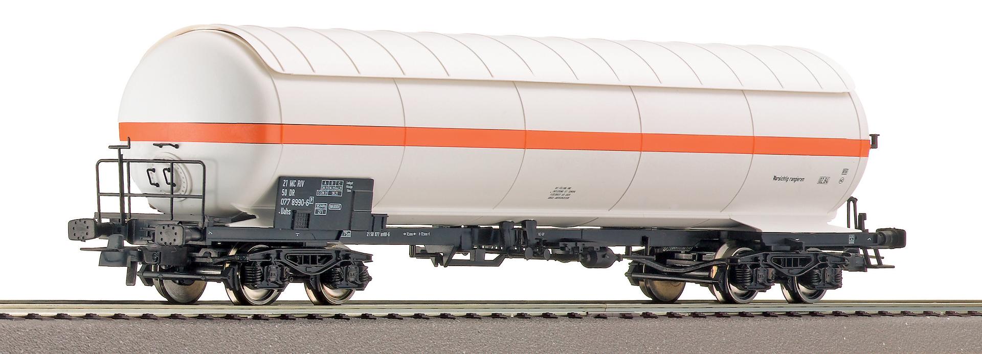 H0 Druckgaskesselwagen der DR, Ep.IV