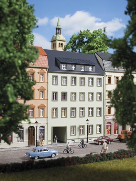 1:120 Stadthaus Markt 3