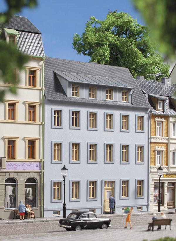 1:120 Stadthaus Markt 4